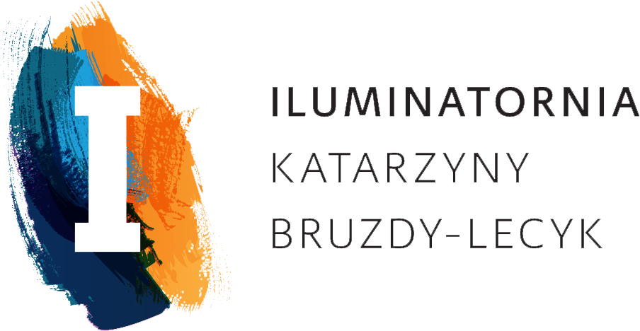 Iluminatornia – Katarzyna Bruzda