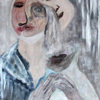 mal. Viola Grzelka, Cykl: Granica